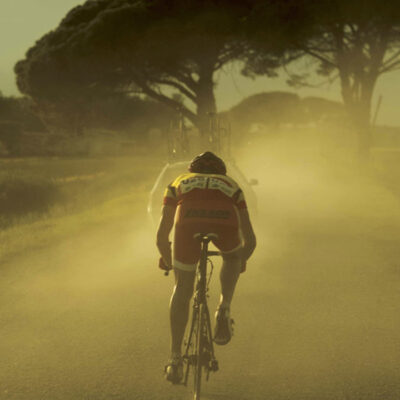 Coureur_il ciclista