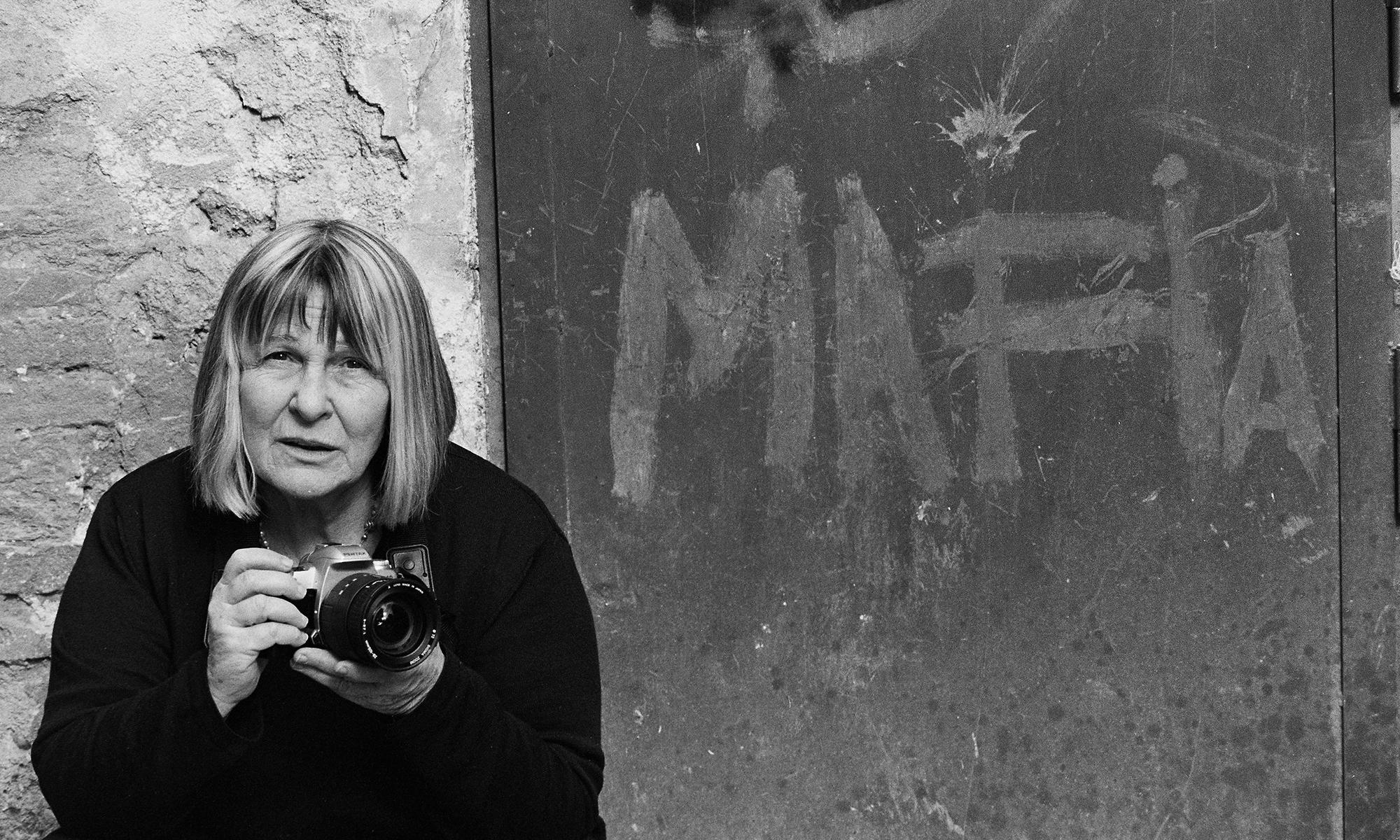 Letizia Battaglia_Shooting the mafia
